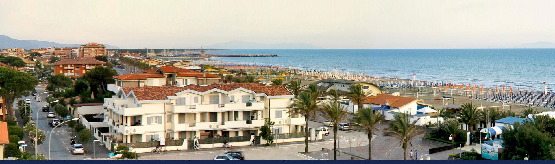 Maremma Hotel Sul Mare